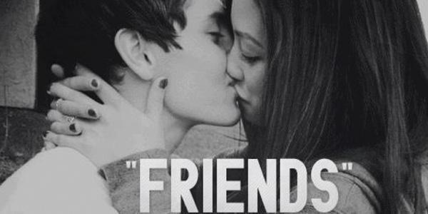 amigos con derechos o amigo con derecho