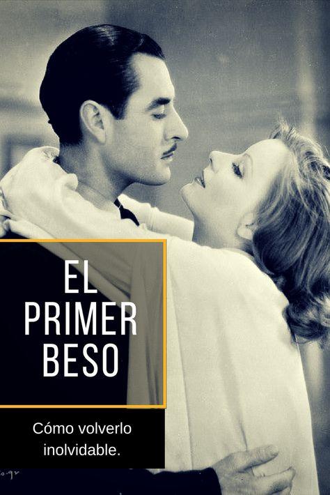 Consejos imperdibles para tu primer beso